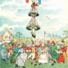 Category link: Maypoles & May Day in Nottinghamshire