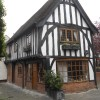 Category link: Timber-Framed Buildings of Nottinghamshire