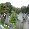 Category link: Cemeteries and burial places