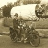 Category link: Gas Bags! - Gas Powered Vehicles
