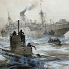 Category link: The U-Boat War....