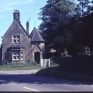Photo:Annesley Lodge House - 1963