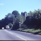 Photo:Annesley old Church 1963