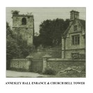 Photo: Illustrative image for the 'Annesley Old Church' page