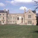 Photo:Annesley Hall in the 1970's