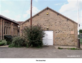 Photo: Illustrative image for the 'The Turner Memorial Hall, Mansfield Woodhouse' page