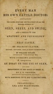 Photo: Illustrative image for the 'CLATER, Francis [of Whatton, Newark & Retford] (1756 - 1823)' page