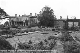 Photo:Brackenhurst Hall near Southwell