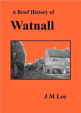 Photo: Illustrative image for the 'A Brief History of Watnall' page