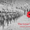 Page link: The Great War:  Coddington Remembers