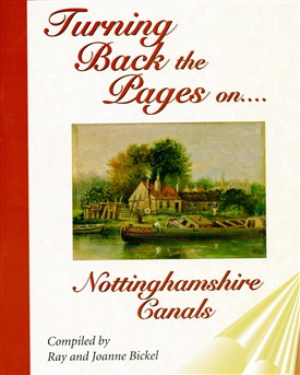 Photo: Illustrative image for the 'Nottinghamshire Canals' page