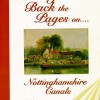Page link: Nottinghamshire Canals
