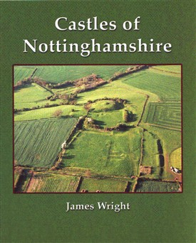 Photo: Illustrative image for the 'Castles of Nottinghamshire' page