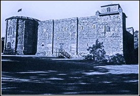 Photo:Colchester Castle