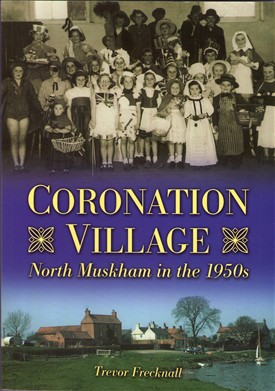 Photo: Illustrative image for the 'Coronation Village' page