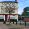 Page link: The Crown Inn Arkwright Street The Meadows