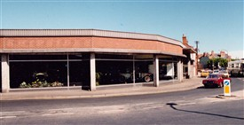 Photo: Illustrative image for the 'Shipsides Garage in Newark' page