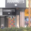 Dough-Notts - Nottinghan Doughnut shop