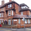Page link: Doctors' surgery Wilford Grove The Meadows