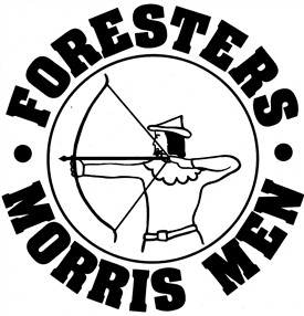 Photo: Illustrative image for the 'Foresters Morris Men' page