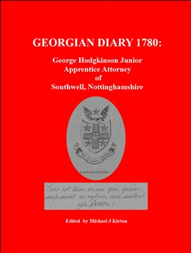 Photo: Illustrative image for the 'Georgian Diary 1780 [Southwell]' page