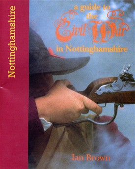 Photo: Illustrative image for the 'A Guide to the Civil War in Nottinghamshire' page