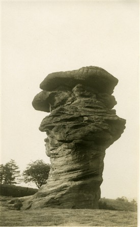 Photo:The Hemlock Stone