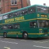 Page link: Redfern Travel [of Mansfield Woodhouse]