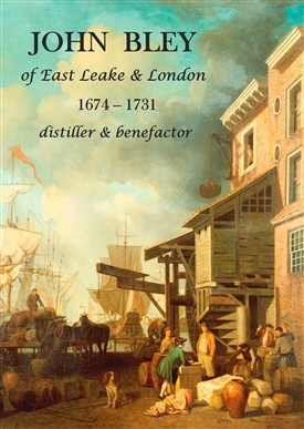 Photo: Illustrative image for the 'John Bley of East Leake & London 1674 - 1731' page
