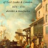 Page link: John Bley of East Leake & London 1674 - 1731
