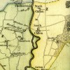 Page link: John Chapman's Map of Nottinghamshire 1774