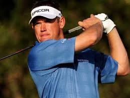 Photo:Golfer, Lee Westwood