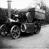 Page link: A Mystery Steam Traction Engine