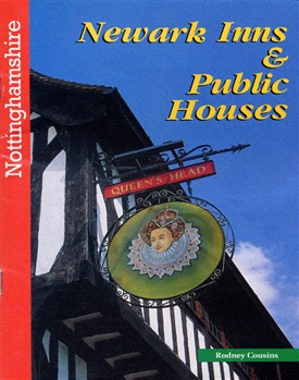 Photo: Illustrative image for the 'Newark Inns & Public Houses' page