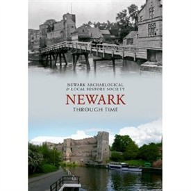 Photo: Illustrative image for the 'Newark Through Time' page