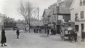Photo: Illustrative image for the 'Radcliffe on Trent Local History Society' page