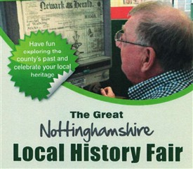 Photo: Illustrative image for the 'A Great Free Day Out In Notts' page