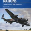 Page link: RAF Balderton book published