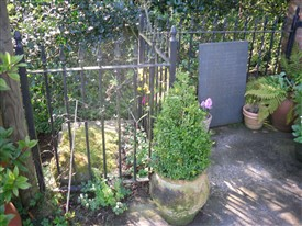 Photo:St Catherine's Well, Southwell