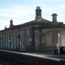 Photo: Illustrative image for the 'Newark Castle Station' page