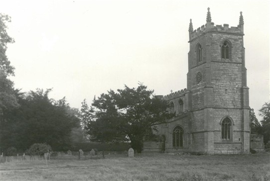 Photo: Illustrative image for the 'Can You Help identify this 'Mystery' Church?' page