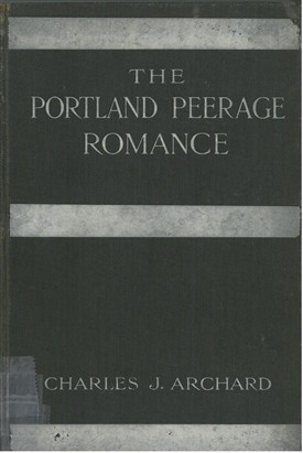 Photo: Illustrative image for the 'The Druce-Portland Peerage Romance' page
