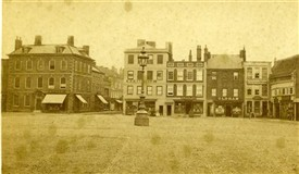 Photo: Illustrative image for the 'Matthews & Son, Tailors of Newark' page