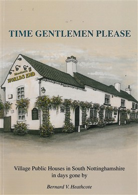 Photo: Illustrative image for the 'Time Gentlemen Please' page