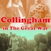 Page link: Collingham & District in the Great War