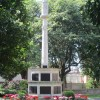 Page link: The War Memorial, West Bridgford