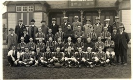 Photo: Illustrative image for the '[WORKSOP] Worksop Town FC: The World's 4th Oldest Football Club' page