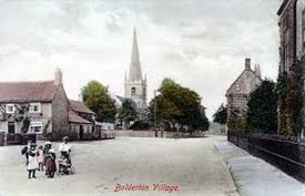 Photo: Illustrative image for the 'Village Cross - Balderton' page