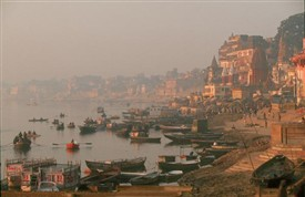 Photo:Benares/Varanasi