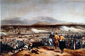 Photo:The Battle of Chillianwala